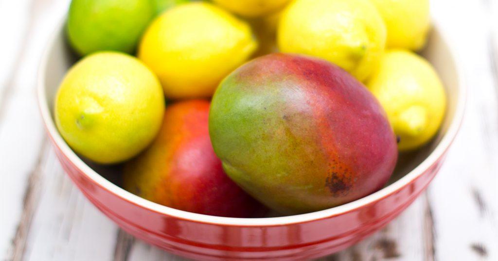 Mango Lemon Lime 1