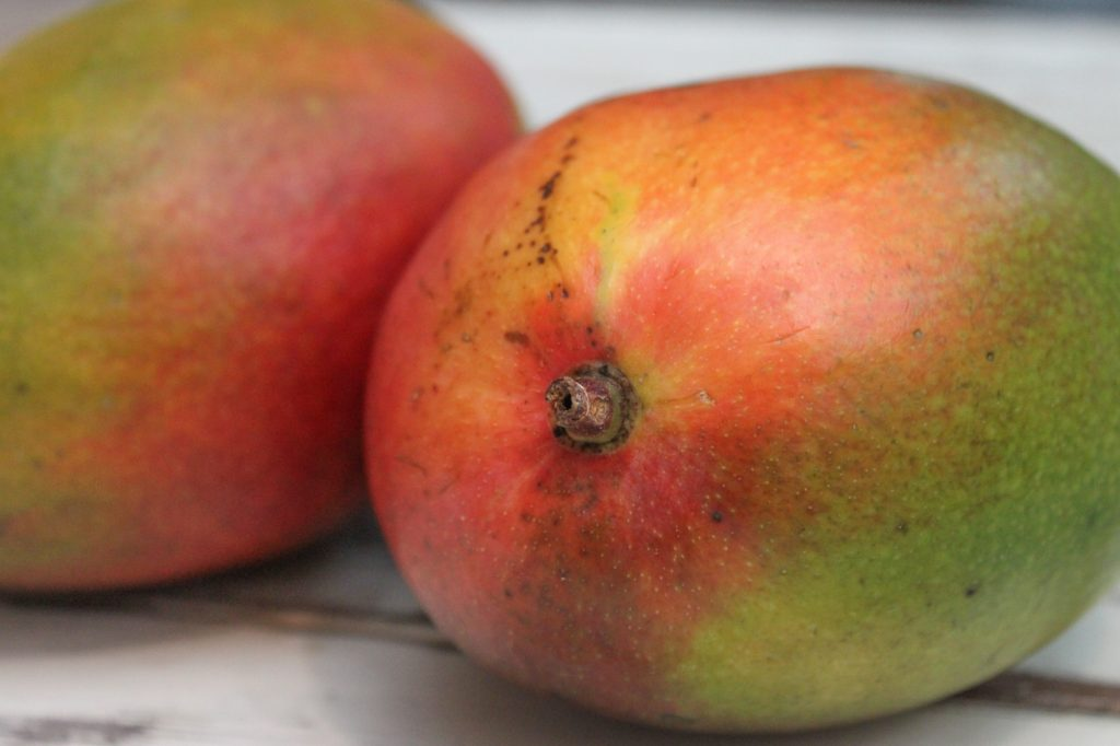 Mangos 7