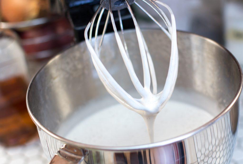 Marshmallow Creme 2