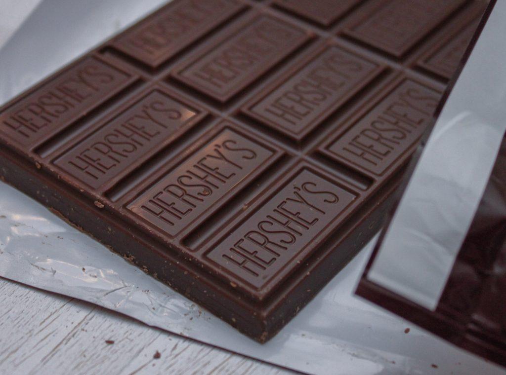 Milk Chocolate Bar 1