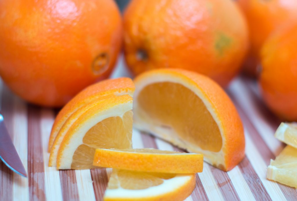 Orange Slices 1