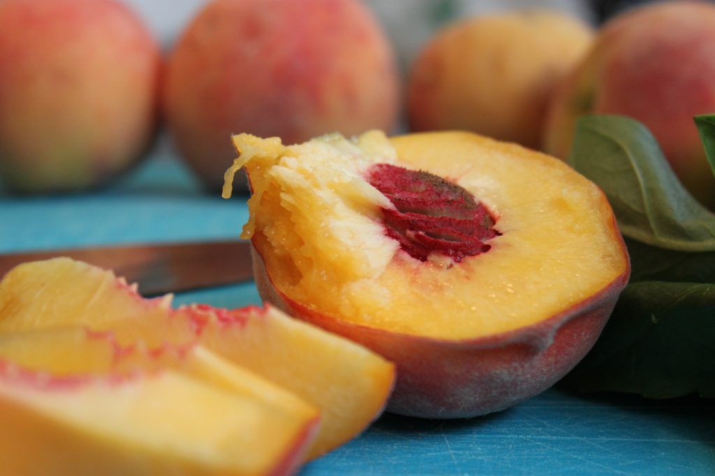 Peach 2