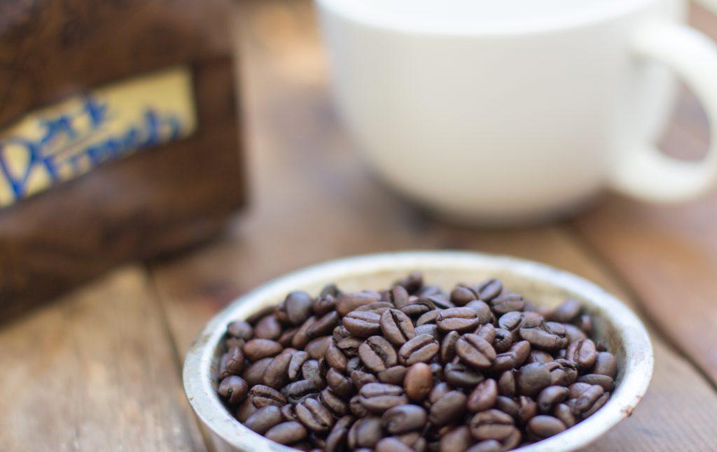 Philz Coffee Dark French Blend 3