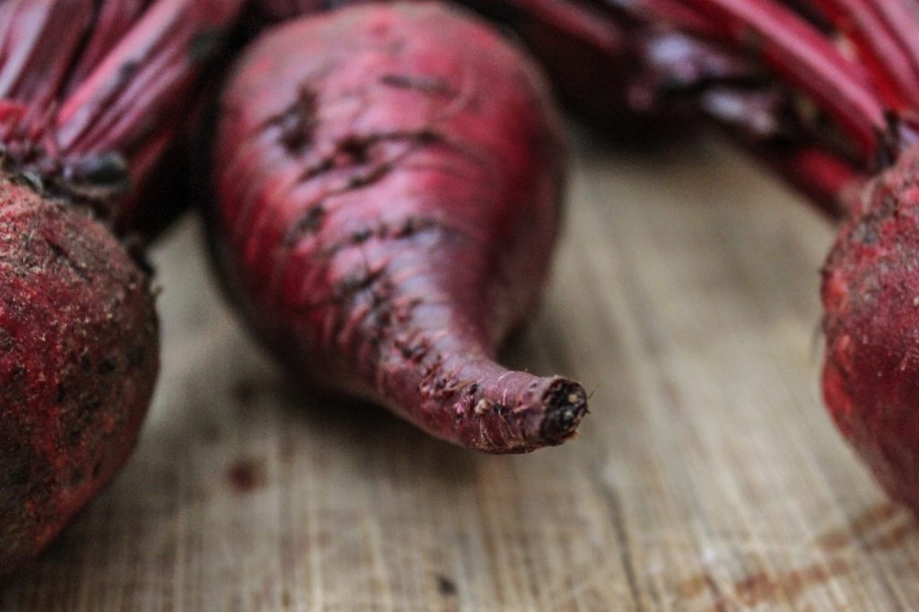 Red Beets 4
