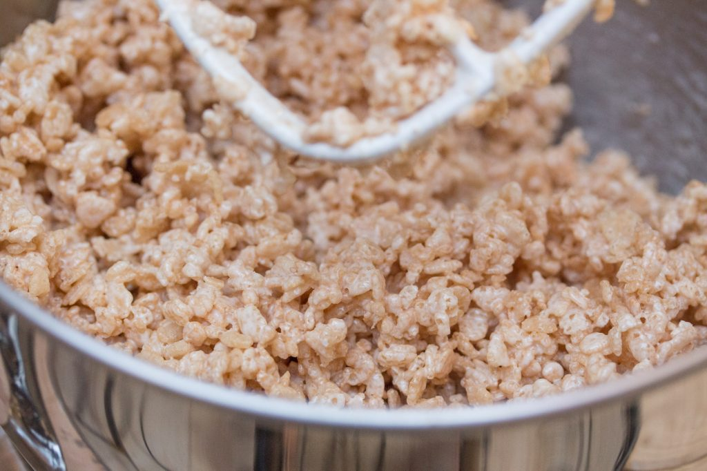Rice Krispies Treats 1