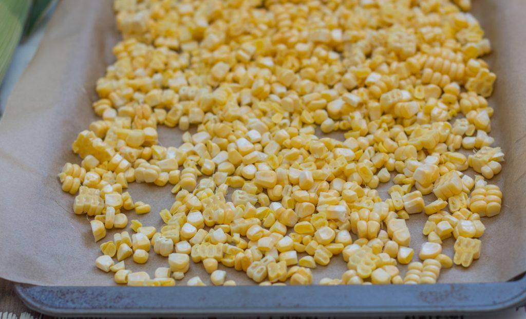 Roasted Corn 1