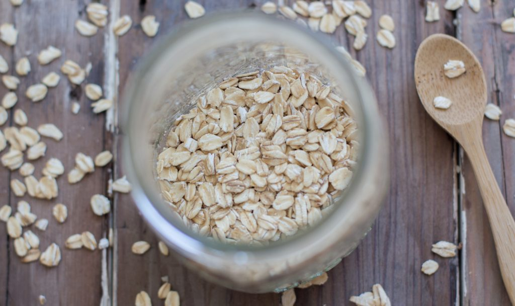 Rolled Oats 1