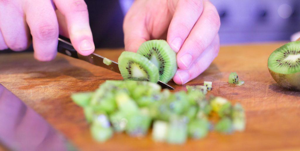 Slicing Kiwi 3