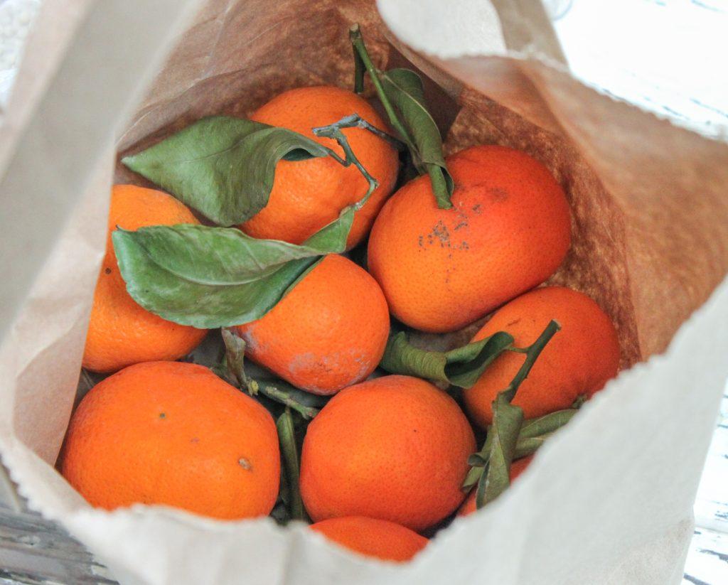 Tangerines 2