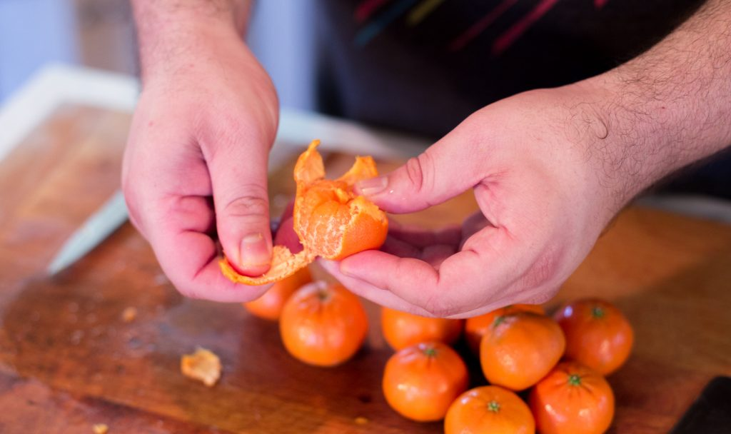 Tangerines 3