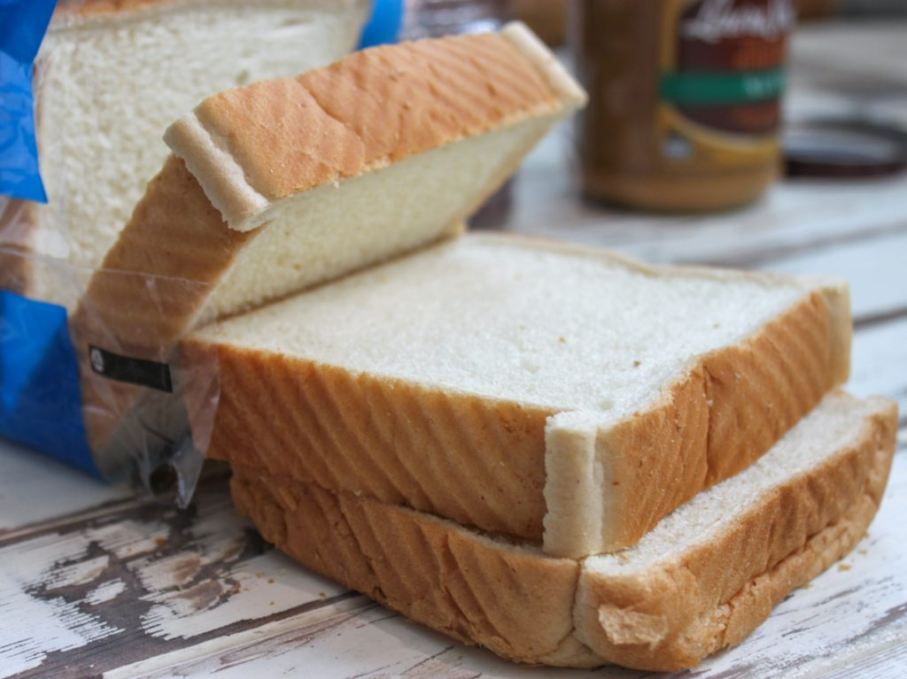 Thick Cut Bread 1