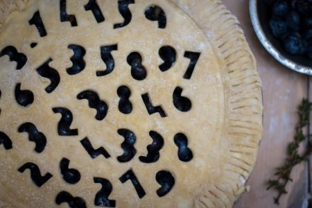 Very Simple Pie Crust 2 1