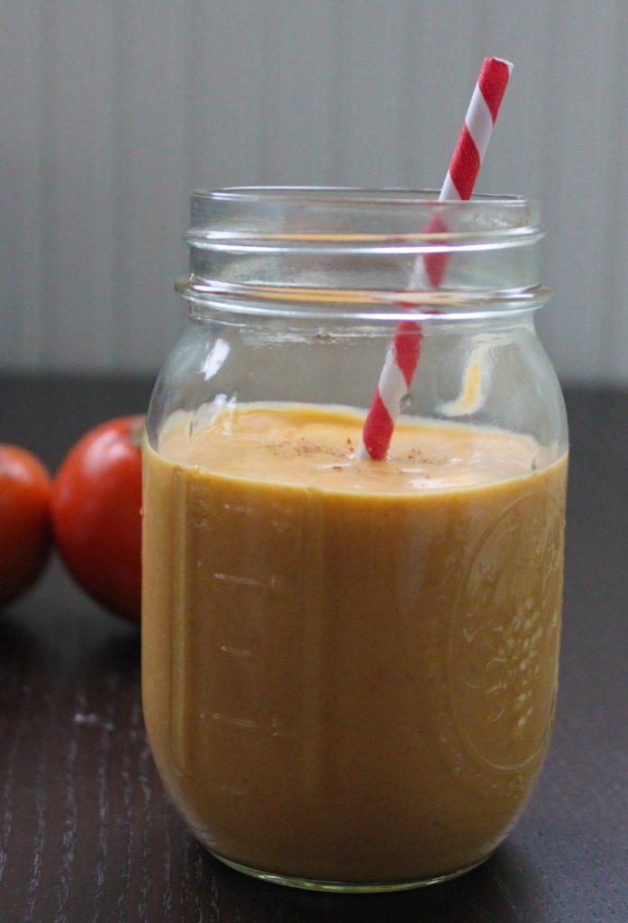 persimmon smoothie full 1