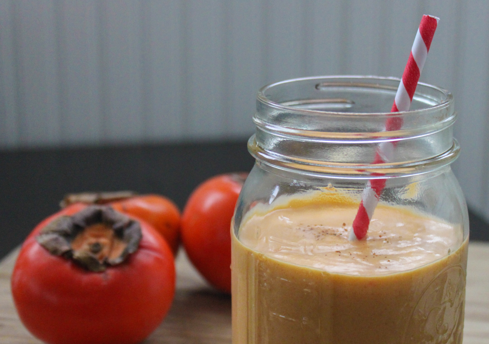 persimmon smoothie side 3