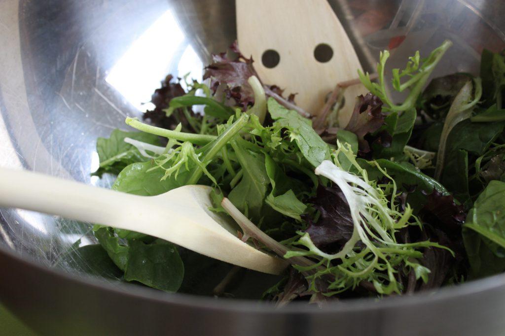 tossed salad 1