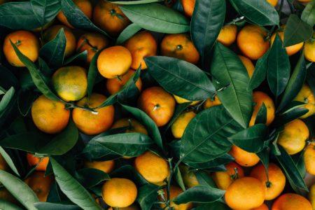 How to Buy Oranges