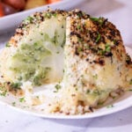 Kale-Stuffed Cauliflower & Potatoes Main