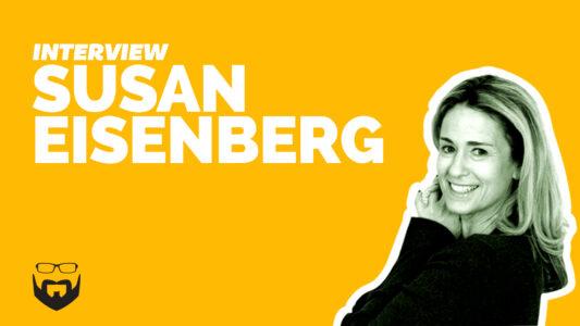 Susan Eisenberg Video yellow