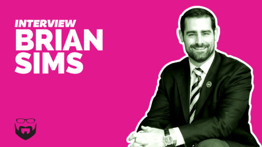 Interview with Brian sims