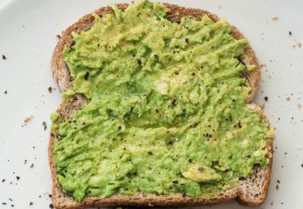 Best Avocado Toast