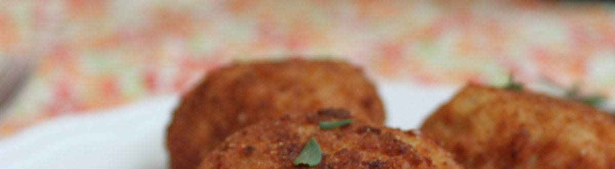 Beer and Gouda Risotto Balls Full 3