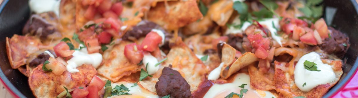 Breakfast Nachos 1