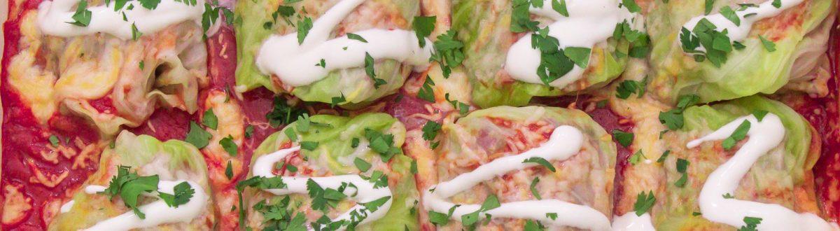 Cabbage-Enchilada-Rolls-Recipe