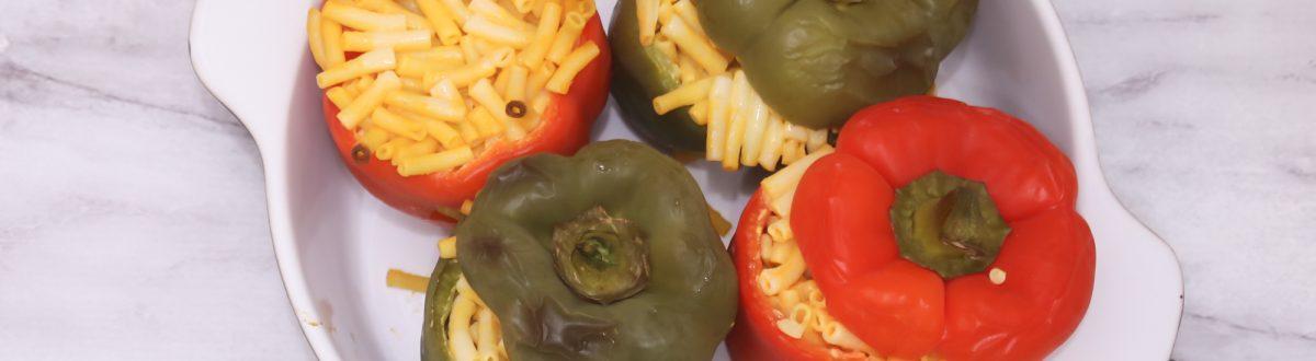 Christmas-Stuffed-Bell-Pepper-Recipe-Main