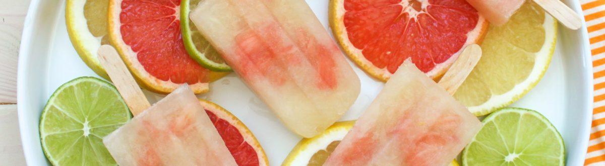 Grapefruit Basil Vodka Popsicle Main 3