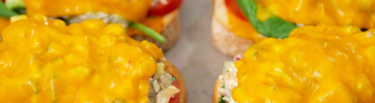 Jackfruit-Tuna-Melt-Vegetarian
