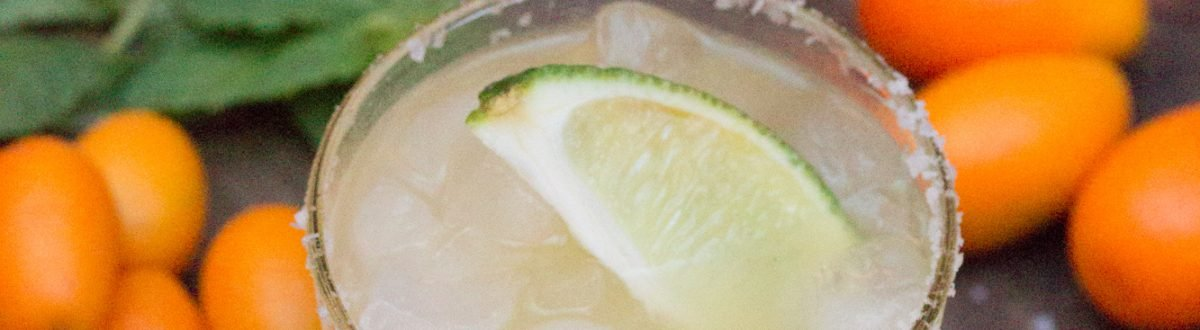 Kumquat Margarita 3