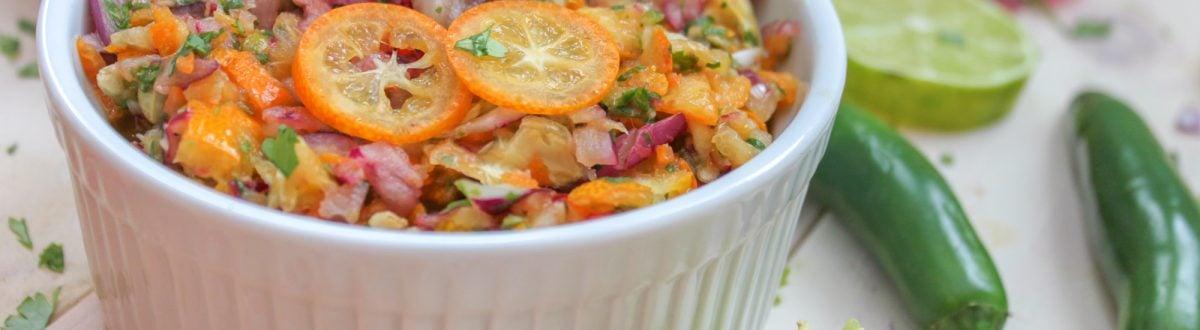 Kumquat Salsa 3 3