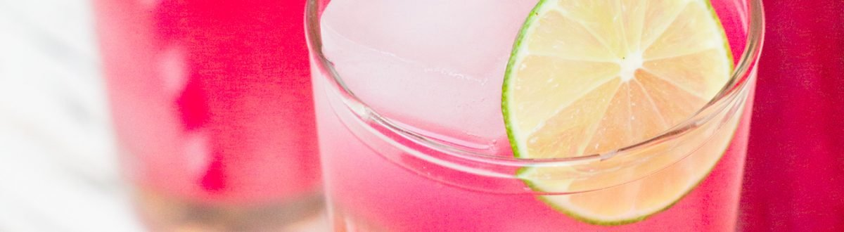 Rhubarb Limeade 1 3