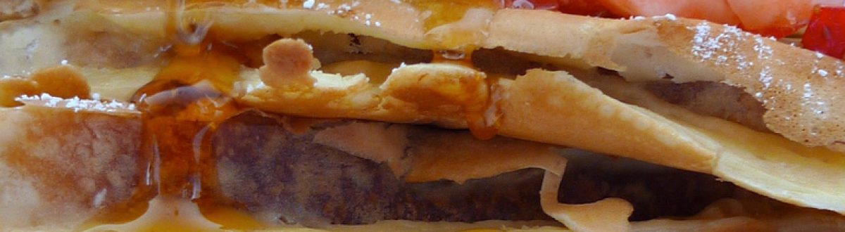 pancake-dipped-french-toast